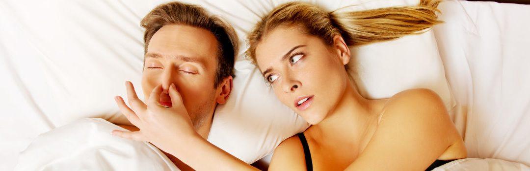 Solutions to Snoring – Beacon Dental Clinic, Dublin