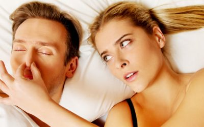 Solutions to Snoring – Beacon Dental Clinic, Dublin