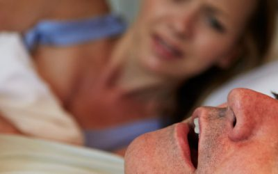 Sleep Apnea and Sleep
