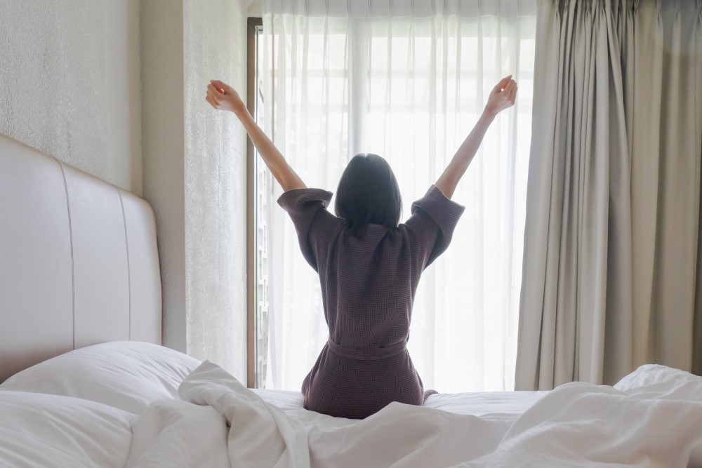 The Effects of Sleep Apnea on the Body