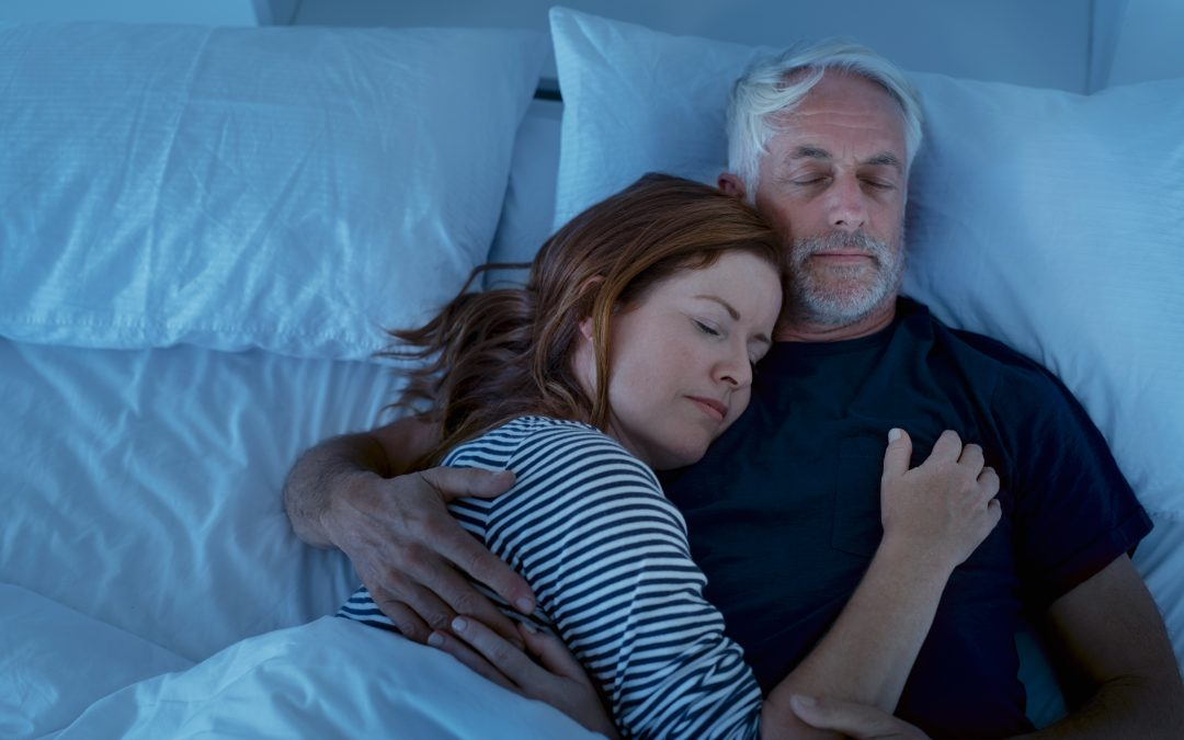 Sleep Disorders and Problems