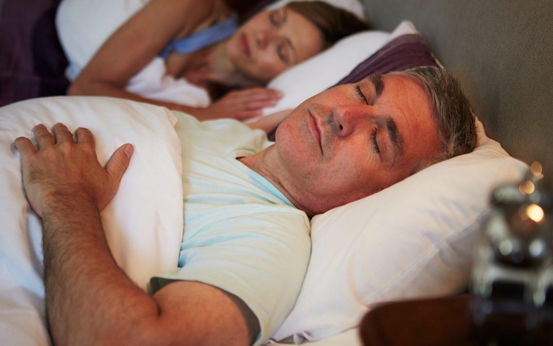 Snoring & Sleep Apnoea Treatment Dublin