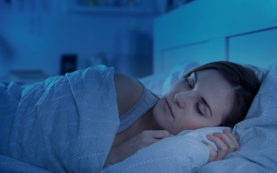 How does a dental sleep device work?